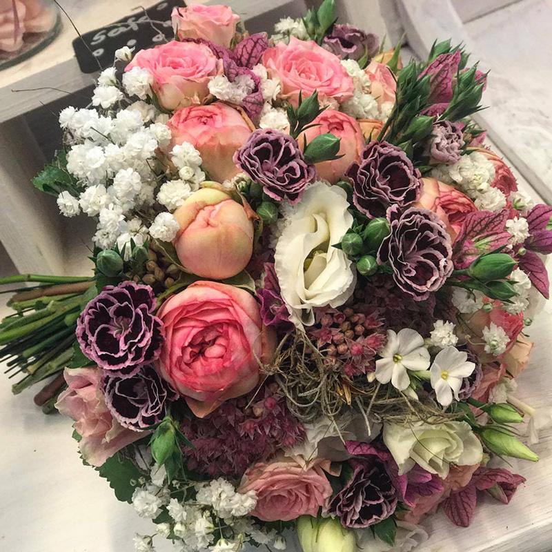 Blumen Schlechtriem