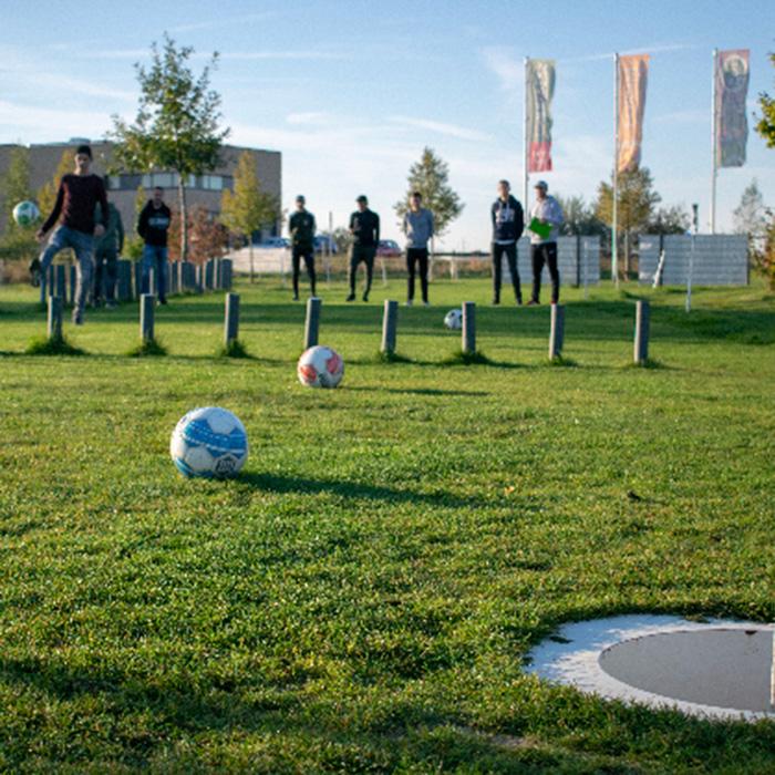 Fußballgolf Berrendorf