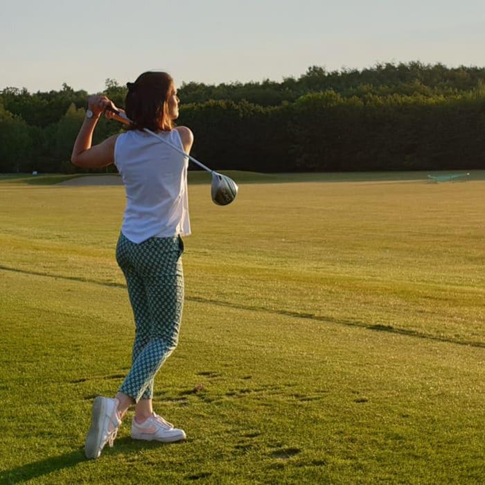 Golfschule Matthias