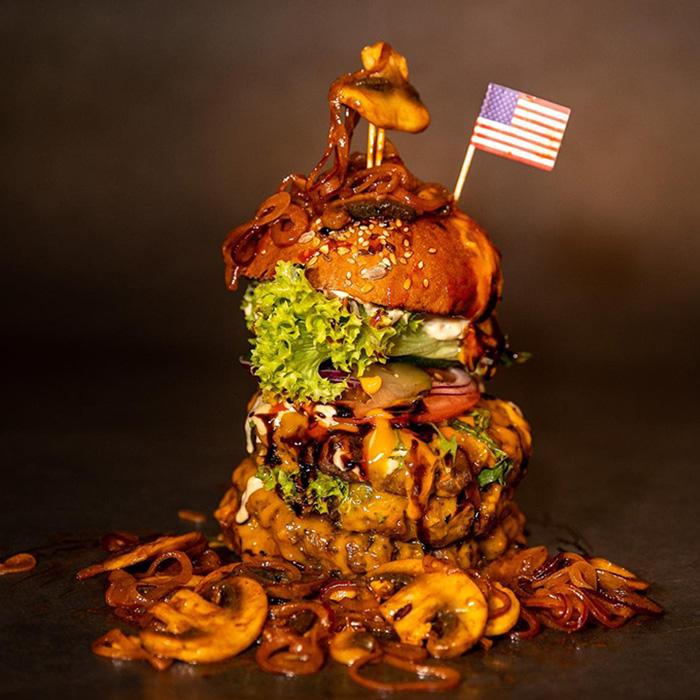 Nevada Burger & Steaks