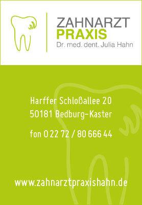 Zahnarztpraxis-Julia-Hahn